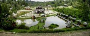 Kebun Raya Unmul Samarinda