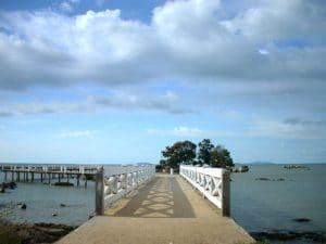 Sinka Island Park