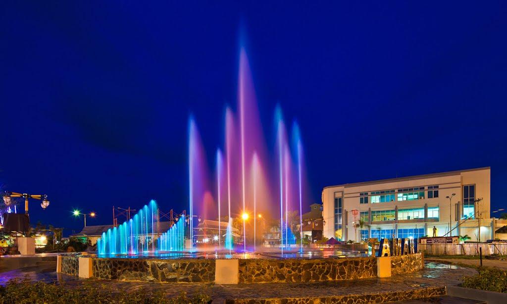 Taman Alun-alun Kapuas