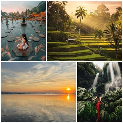 Bali (your.travel.escape, anniesbucketlist, hidwii, anna_petit_blanc)