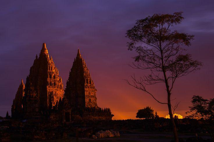 Wisata Jogja Candi Prambanan Aneka Tempat Wisata