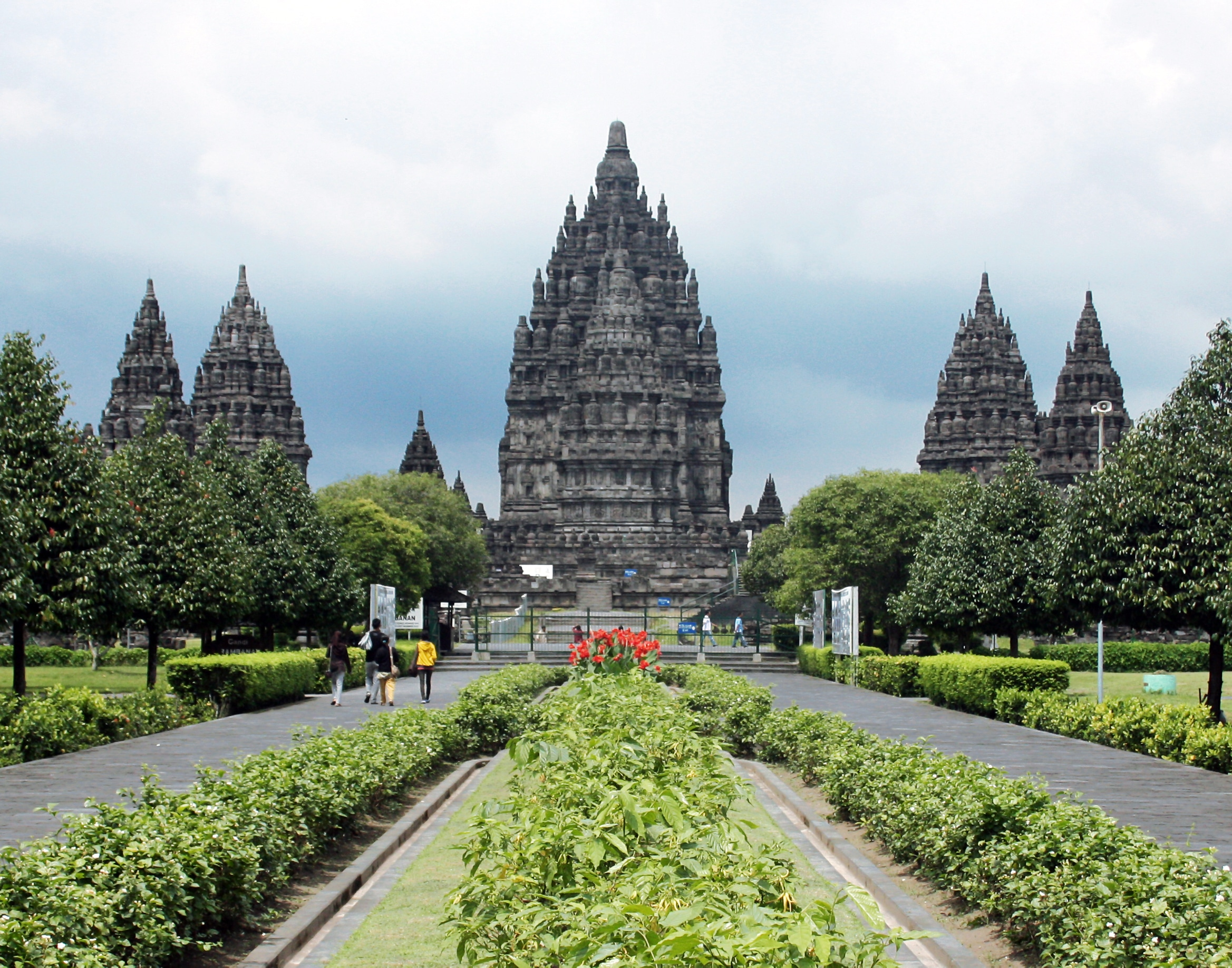 Candi Prambanan: Why You Need to Go and How to Get There