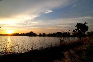 Tempat Wisata Bekasi - Danau Cibeureum