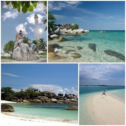 Kepulauan Belitung (hoseajhory, septiana.elista, jonathanjorenzo)