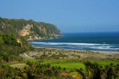 Pantai Parangtritis Wisata Eksotis Yogja Yang Wajib Dikunjungi
