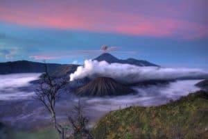 Gunung Bromo - Gunung Bromo Jawa Timur