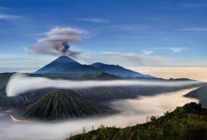 Gunung Bromo Jawa Timur