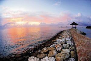 tempat wisata pantai di Bali - Pantai Sanur