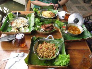 Sapu Lidi tempat wisata kuliner bandung