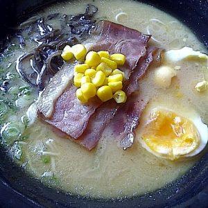 Sengoku Noodle