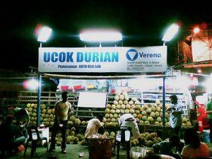 Kedai Durian Ucok