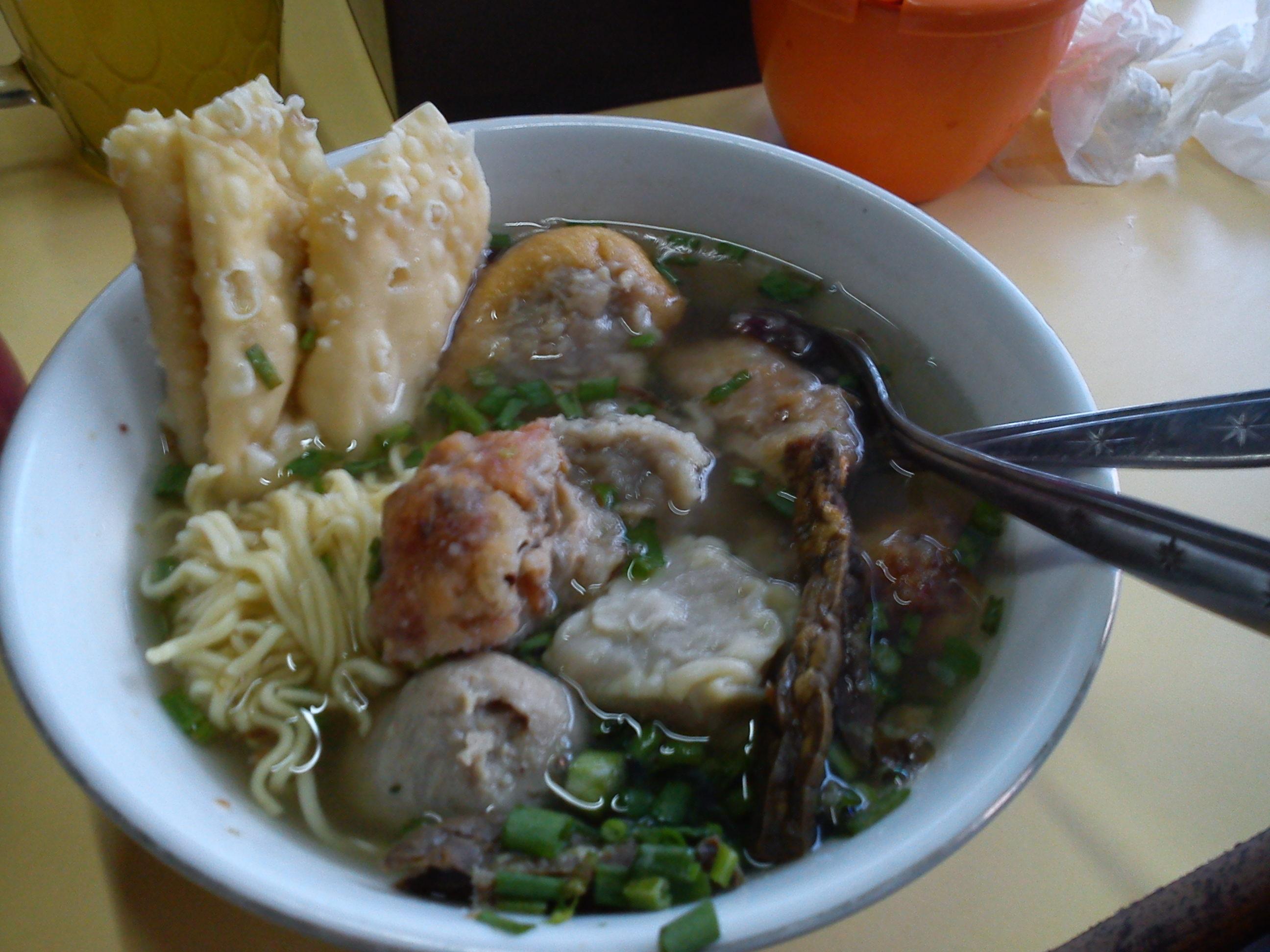 10 Tempat Wisata Kuliner Di Malang Yang Wajib Dikunjungi