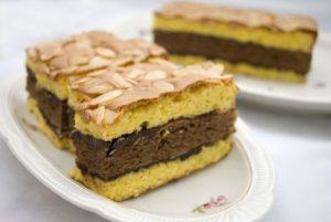Oleh-oleh Khas Semarang - Brillian Super Cake
