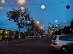 Tempat Wisata Kuliner di Surabaya - Pakuwon Food Festival