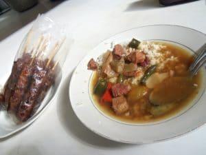 Rumah Makan Asem-asem Koh Liem