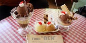 tempat wisata kuliner di Malang - Toko Oen
