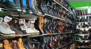 Tas dan Sepatu khas khas Cibaduyut
