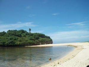 Pantai Drini Jogja