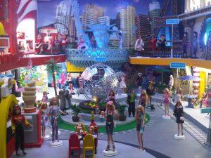 Barbie Gallery