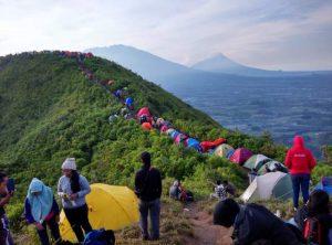 Gunung Andong