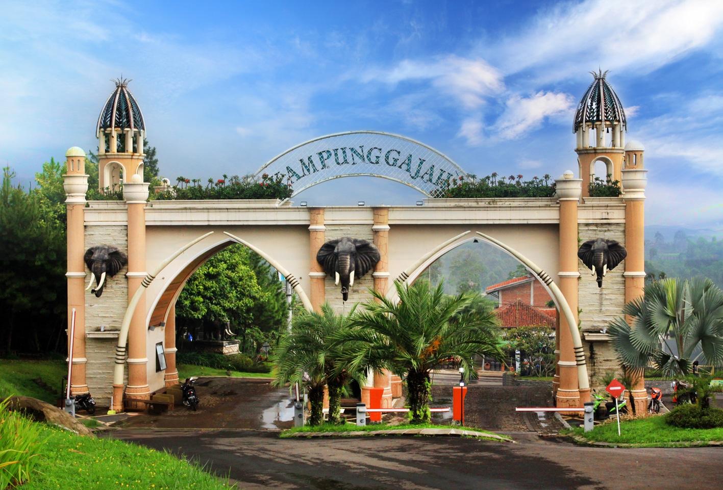 10 Tempat Wisata Anak Di Bandung Yang Wajib Dikunjungi