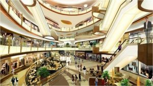 Mall di Jakarta - Kemang VillageLippo Mall Kemang
