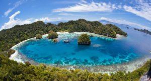 Kepulauan Raja Ampat (Papua)