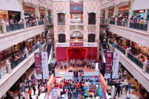 Mall di Jakarta - Mall Puri Indah