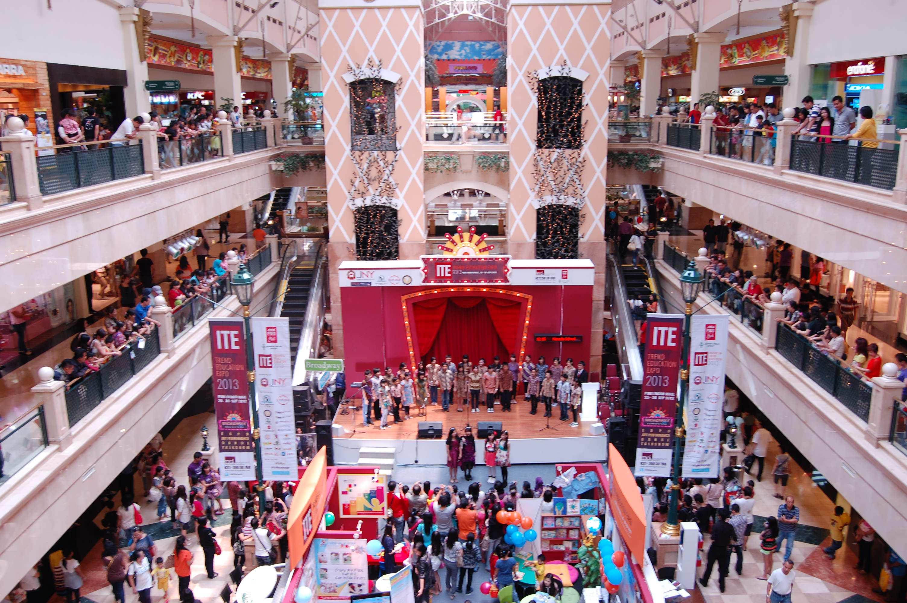 Image result for Tempat Berbelanja Murah di Semarang Pencinta Shopping Wajib Tahu
