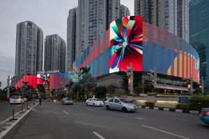 Mall di Jakarta - Mall Taman Anggrek
