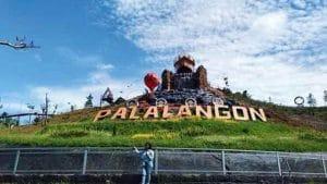 Tempat Wisata Ciwidey Park - Palalangon Park, Ciwidey (petawisata)