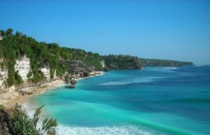 Tempat Wisata Alam di Indonesia - Pantai Dreamland (Bali)