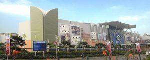 Mall di Jakarta - Mall Kelapa Gading