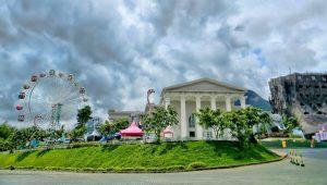 Jatim Park 2 (Secret Zoo dan Museum Satwa)
