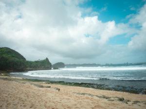Pantai Gua Cina, Malang