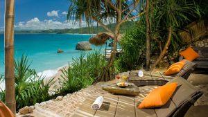 Pantai Terindah di Indonesia - Pantai Nihiwatu, Sumba