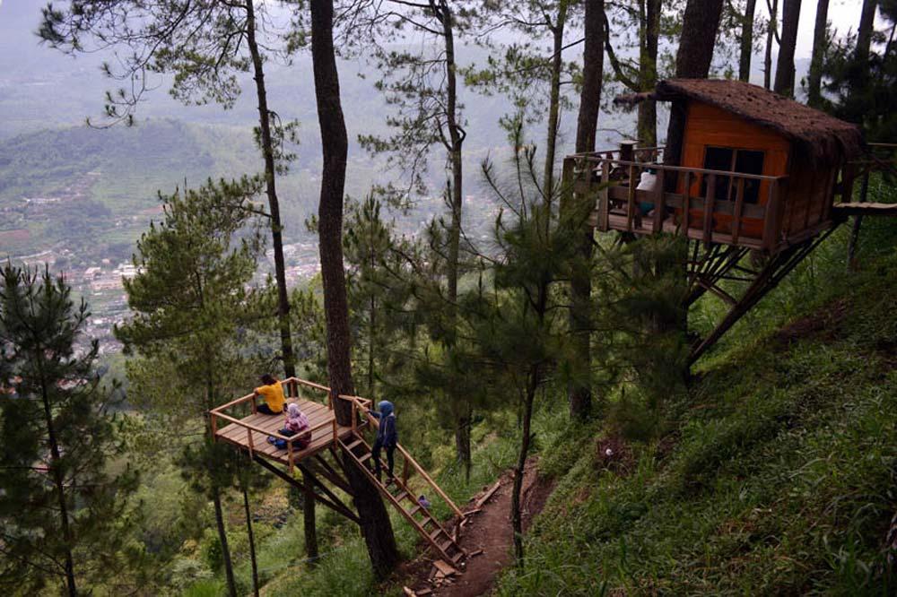 Tempat Wisata Di Batu Malang 12 Paling Populer Jangan Terlewatkan