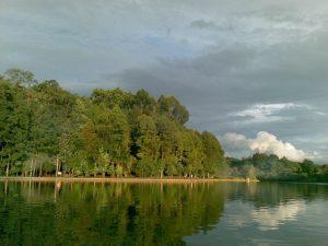 Tempat Wisata Alam di Bogor - Situ Gede
