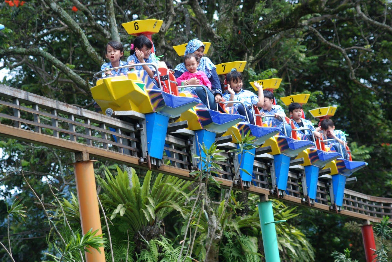 6 Tempat Wisata Alam di Bogor yang Wajib Dikunjungi