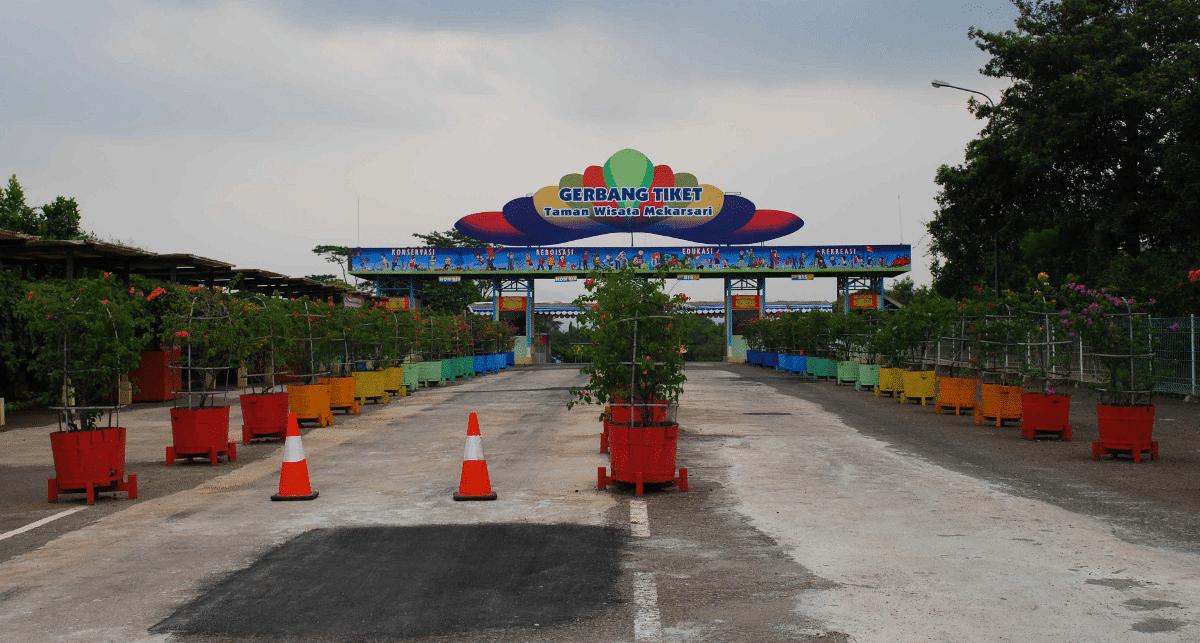 10 Tempat Wisata Alam di Bogor yang Wajib Dikunjungi