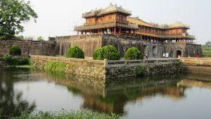 Kompleks Monumen Hue tempat wisata di vietnam