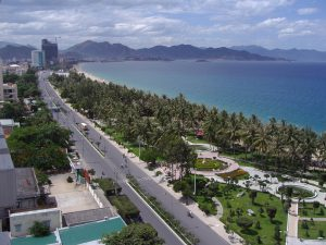 Nha Trang tempat wisata di vietnam