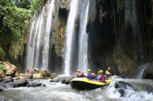 Songa Rafting, Probolinggo