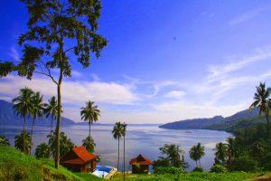 Danau Ranau 3