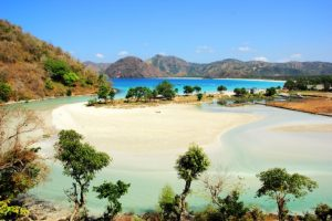 Pantai Putih Belanak