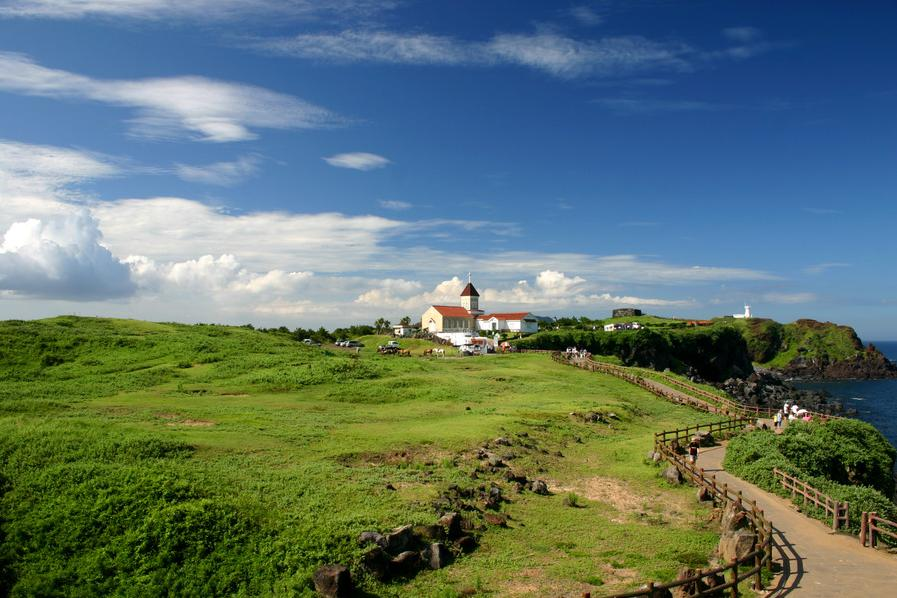 Seopjikoji, Pulau Jeju (corejeju)