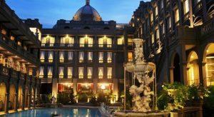 GH. Universal Hotel