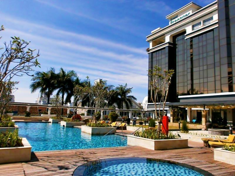10 Hotel Bintang 5 Di Bandung Yang Bikin Kamu Terpukau