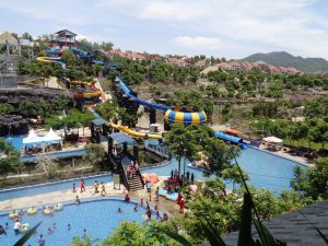 Kediri Waterpark
