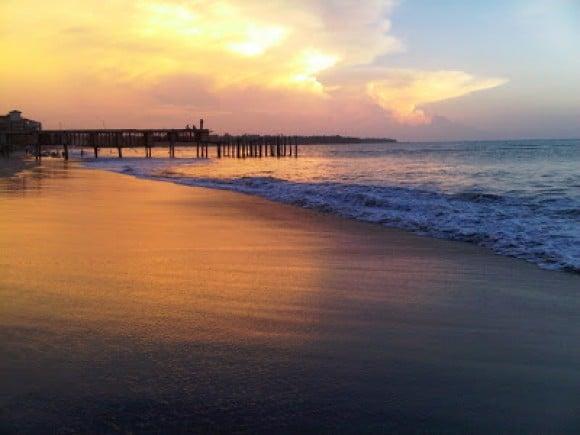 Pantai Anyer